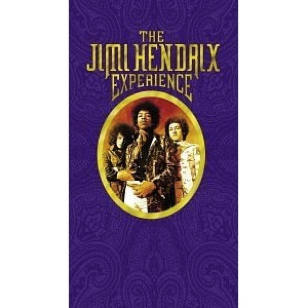 The Jimi Hendrix Experience [Limited Edition] Vinyl